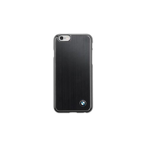 BMW PKW BMW Handyschale Alu gebu?rstet iPhone 7 und 8
