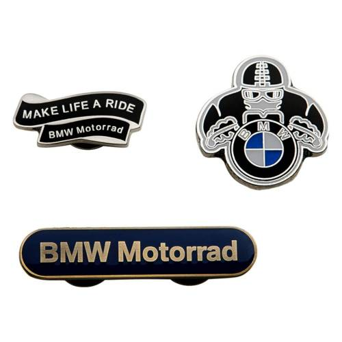 BMW Motorrad Pins BMW Motorrad (3 Stück)