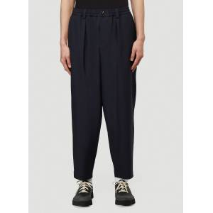 Marni Technical Pants in Blue grösse IT - 50