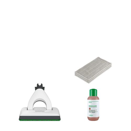 Vorwerk Kobold SP600 Holzboden-Pflege-Set