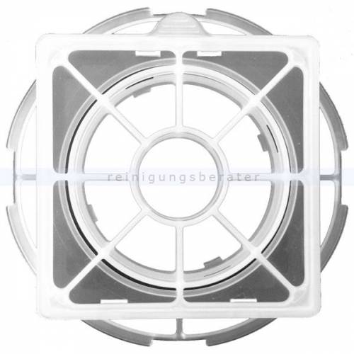 Hitachi Filterkorb für HEPA Clean Filter Hitachi Staubsauger passend für Hitachi CV-300 und CV-300P