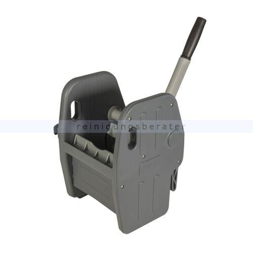Sprintus 301174 Mopp-Presse für CombiX Doppelfahreimer Doppelbacken-Mopp-Presse