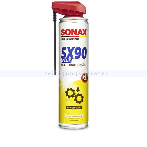 Sonax Multifunktionsspray SONAX SX90 PLUS 400 ml Idealer Problemlöser für Auto, Haushalt und Werkstatt