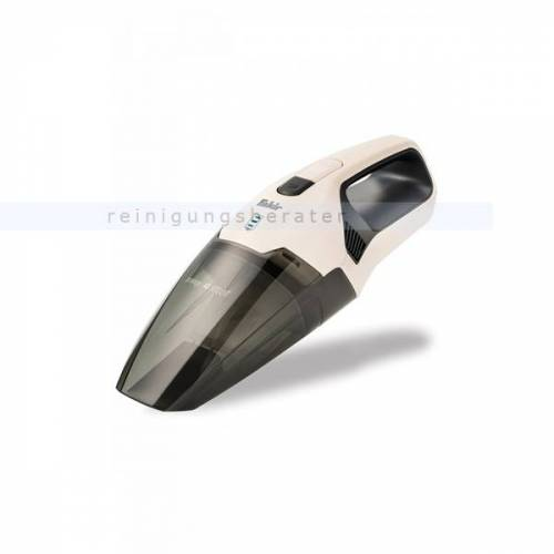 Fakir AS 1072 LNT Akkusauger Nass-/Trockensauger creme ideale Nass-Trocken-Reinigung für den Haushalt