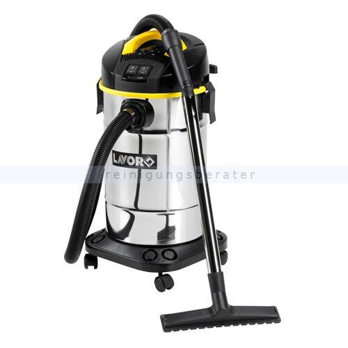 Lavor Elektrowerkzeug-Sauger Lavor NT TRENTA XE Handwerkersauger Nass/Trocken mit Einschaltautomatik