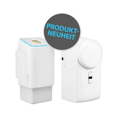 ekey Fingerprint mit Funk inkl. eqiva BLUETOOTH® Smart Türschlossantrieb