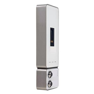ekey Fingerscanner integra Bluetooth RFID inkl. Alarm LEDs - home FS IN BT RFID MR KL GL WE LED