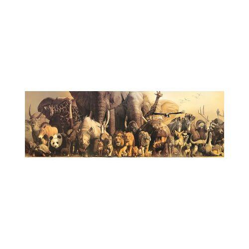 Eurographics Haruo Takino - Noah's Ark 1000 Teile Puzzle Eurographics-6010-4654