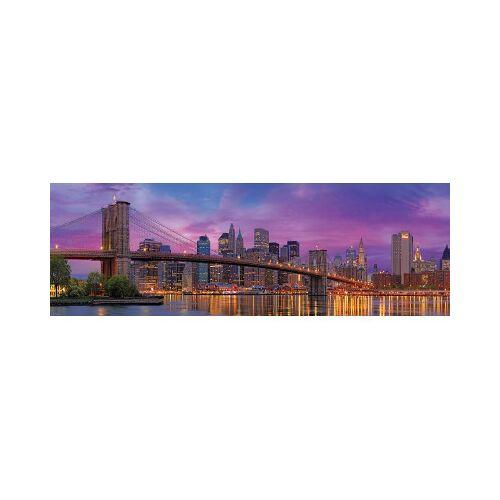 Eurographics Brooklyn Bridge, New York 1000 Teile Puzzle Eurographics-6010-5301