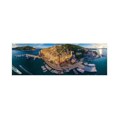 Eurographics Porto Venere 1000 Teile Puzzle Eurographics-6010-5302