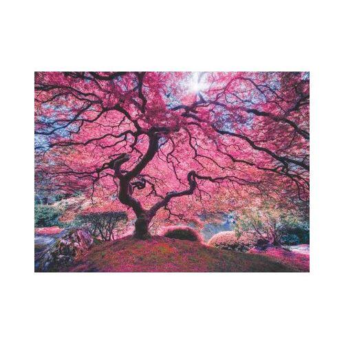 Perre / Anatolian Pink Tree 1000 Teile Puzzle Perre-Anatolian-1037