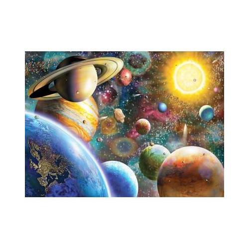 Perre / Anatolian Planets in Space 1000 Teile Puzzle Perre-Anatolian-1033