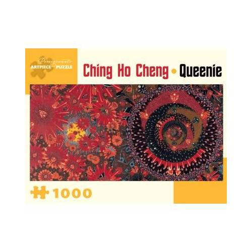 Pomegranate Ching Ho Cheng - Queenie, 1968 1000 Teile Puzzle Pomegranate-AA903