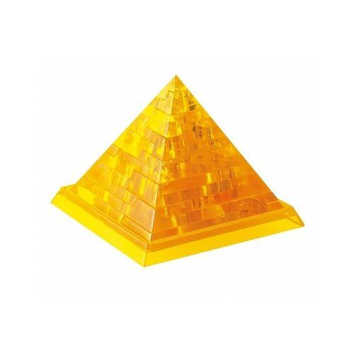 HCM Kinzel Puzzle 3D - Pyramide 38 Teile Puzzle HCM-Kinzel-103002