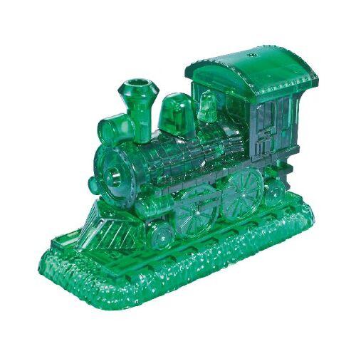 HCM Kinzel 3D-Puzzle aus Plexiglas - Lokomotive 38 Teile Puzzle HCM-Kinzel-59149