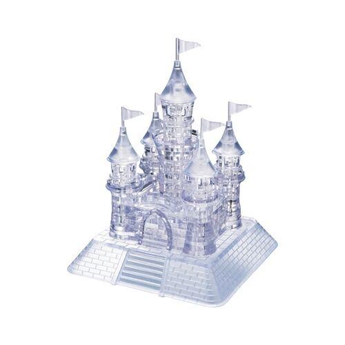 HCM Kinzel Puzzle 3D - Schloss 105 Teile Puzzle HCM-Kinzel-109002