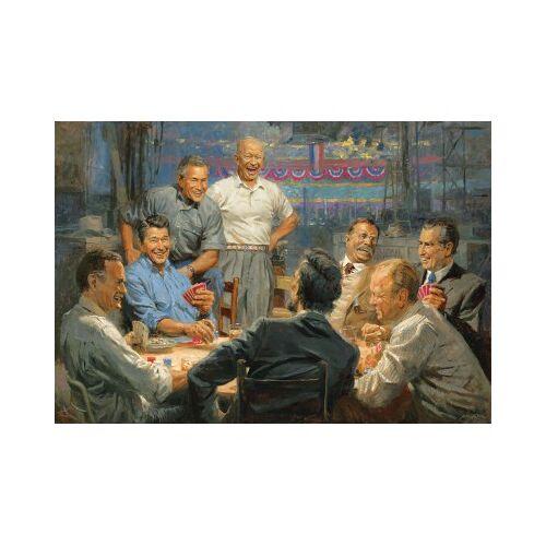 SunsOut Grand Ol' Gang 500 Teile Puzzle Sunsout-19387