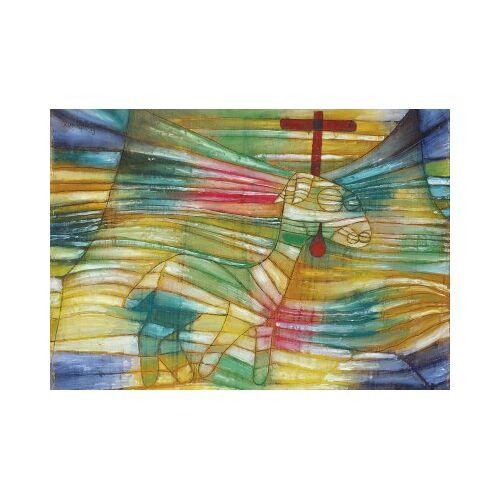 Grafika Paul Klee, 1920 1000 Teile Puzzle Grafika-00103