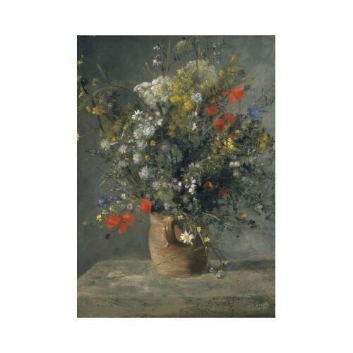 Grafika Auguste Renoir: Fleurs dans un Vase, 1866 1000 Teile Puzzle Grafika-00282