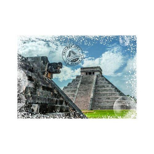 Grafika Travel around the World - Mexiko 2000 Teile Puzzle Grafika-T-00217