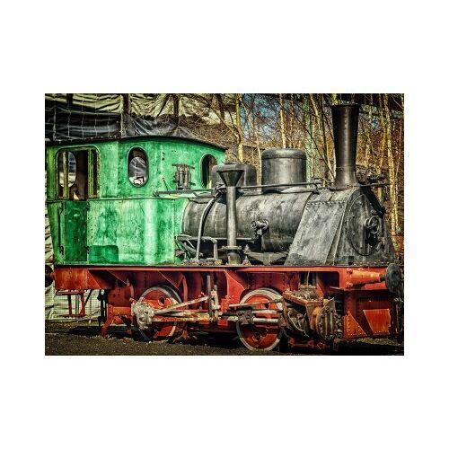 Grafika Lokomotive 300 Teile Puzzle Grafika-02606