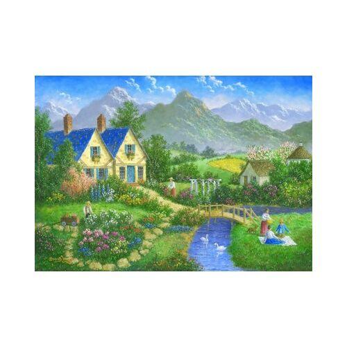 Grafika Having a Nice Day 1500 Teile Puzzle Grafika-T-00955