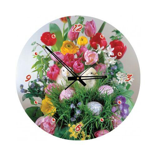 ART Puzzle Puzzle-Uhr - Du weißt, dass ich dich liebe 570 Teile Puzzle Art-Puzzle-4290