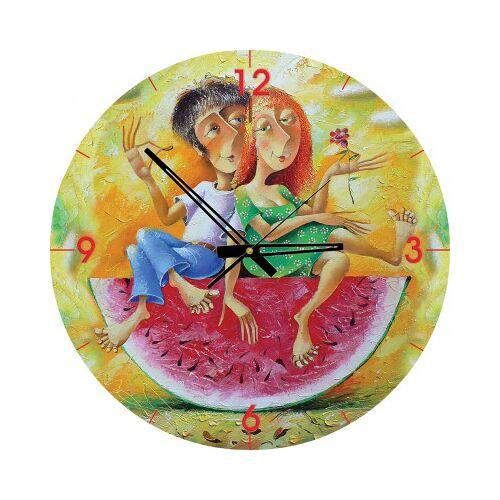 ART Puzzle Puzzle-Uhr - Ich liebe dich... 570 Teile Puzzle Art-Puzzle-4291