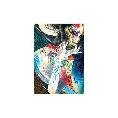 ART Puzzle Indian 1000 Teile Puzzle Art-Puzzle-4358