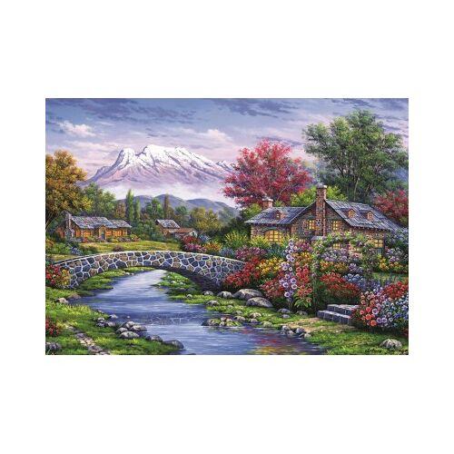 ART Puzzle Arc Bridge 500 Teile Puzzle Art-Puzzle-4213