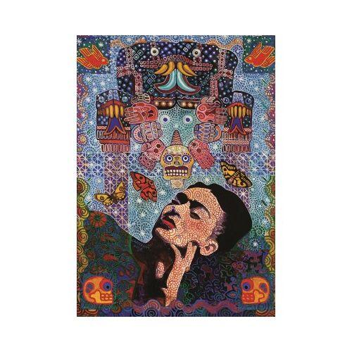 ART Puzzle Frida 1000 Teile Puzzle Art-Puzzle-4228