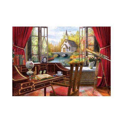 ART Puzzle Work Landscape 500 Teile Puzzle Art-Puzzle-5074