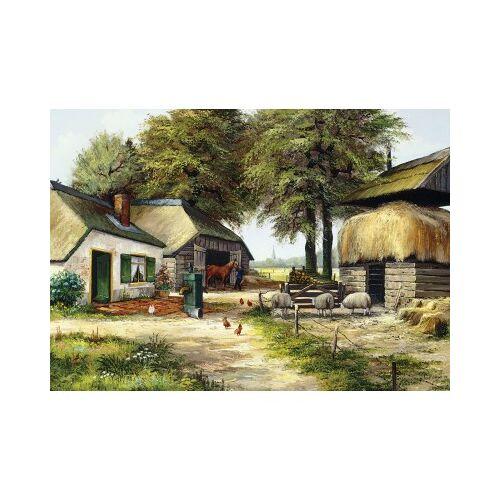 ART Puzzle Farm House 1000 Teile Puzzle Art-Puzzle-5181