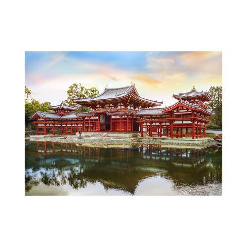 Grafika Kids Byodo-In-Tempel in Kyoto, Japan 300 Teile Puzzle Grafika-Kids-00560