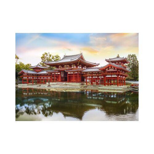 Grafika Kids Byodo-In-Tempel in Kyoto, Japan 24 Teile Puzzle Grafika-Kids-00562