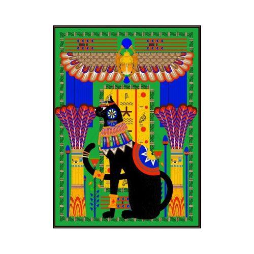Grafika Kids Ägyptische Katze 300 Teile Puzzle Grafika-Kids-00967