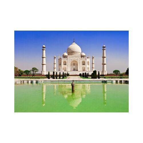 Grafika Kids Magnetische Teile - Taj Mahal 24 Teile Puzzle Grafika-Kids-01136