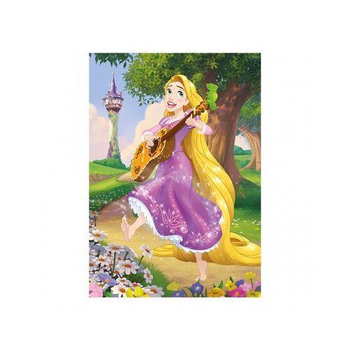 Dino Diamond Puzzle - Disney Princess 200 Teile Puzzle Dino-42217