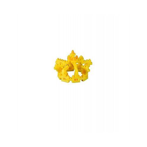 Brixies 3D Nano Puzzle - Postkarte Krone 79 Teile Puzzle Brixies-58818