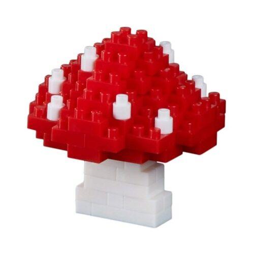 Brixies 3D Nano Puzzle - Postkarte Viel Glück 79 Teile Puzzle Brixies-38449026