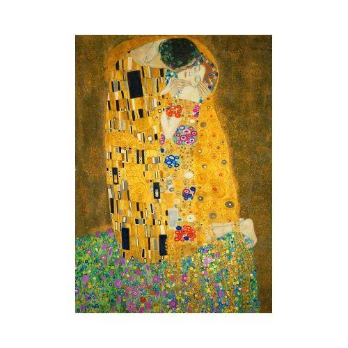 Bluebird Puzzle Gustave Klimt - The Kiss, 1908 1000 Teile Puzzle Art-by-Bluebird-Puzzle-60015
