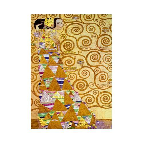Bluebird Puzzle Gustave Klimt - The Waiting, 1905 1000 Teile Puzzle Art-by-Bluebird-Puzzle-60017
