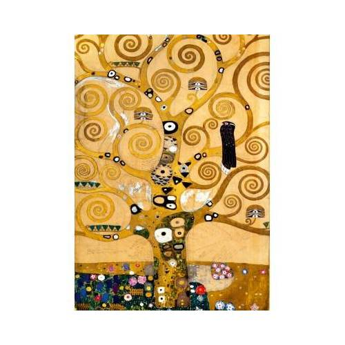 Bluebird Puzzle Gustave Klimt - The Tree of Life, 1909 1000 Teile Puzzle Art-by-Bluebird-Puzzle-60018