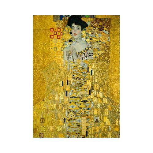 Bluebird Puzzle Gustave Klimt - Adele Bloch-Bauer I, 1907 1000 Teile Puzzle Art-by-Bluebird-Puzzle-60019