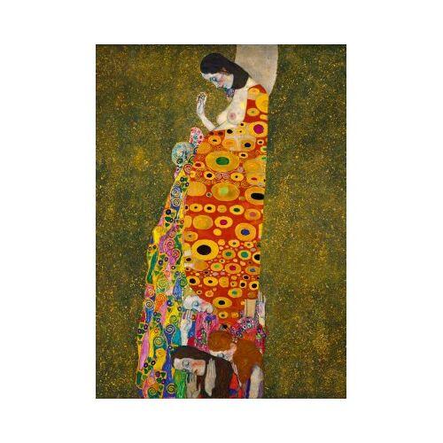 Bluebird Puzzle Gustave Klimt - Hope II, 1908 1000 Teile Puzzle Art-by-Bluebird-Puzzle-60022