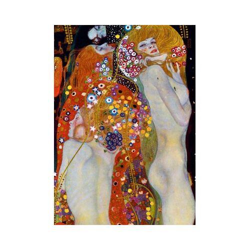 Bluebird Puzzle Gustave Klimt - Water Serpents II, 1907 1000 Teile Puzzle Art-by-Bluebird-Puzzle-60052