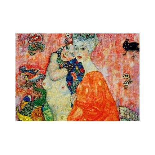 Bluebird Puzzle Gustave Klimt - The Women Friends, 1917 1000 Teile Puzzle Art-by-Bluebird-Puzzle-60061