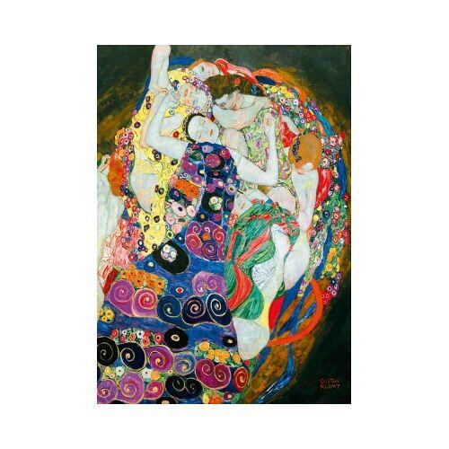 Bluebird Puzzle Gustave Klimt - The Maiden, 1913 1000 Teile Puzzle Art-by-Bluebird-Puzzle-60070