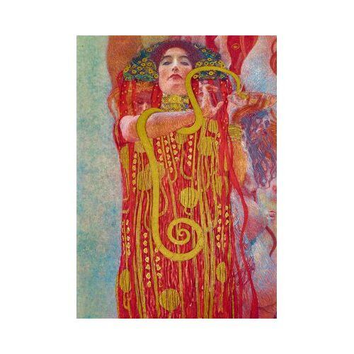 Bluebird Puzzle Gustave Klimt - Hygieia, 1931 1000 Teile Puzzle Art-by-Bluebird-Puzzle-60087