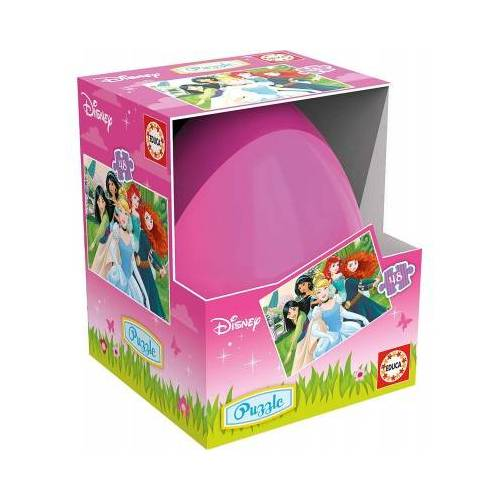 Educa Disney Princess 48 Teile Puzzle Educa-17185